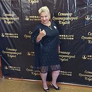 Елена 54 года (Стрелец) Тула