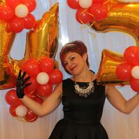 Елена, 51 год, Рыбы, Пятигорск
