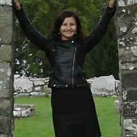 Наталья, 40 лет, Близнецы, Санкт-Петербург