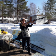 Светлана Богданова, 60, г.Архангельск