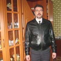 сергей, 44 года, Телец, Иваново