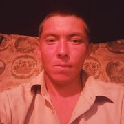 Ванёк Маракулин, 36, г.Курагино