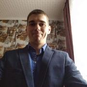 Сергей, 23, г.Камбарка