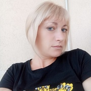 Анна, 30, г.Алушта