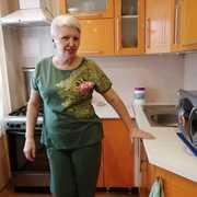 Елена, 63, г.Невьянск