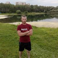 Игорь, 32 года, Лев, Электросталь