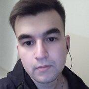 Роберт Гимадисламов, 22, г.Сызрань