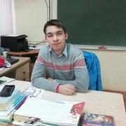 Иван, 22, г.Переславль-Залесский