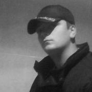 Дмитрий 35 Котельва
