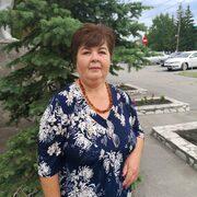 Елена, 64, г.Октябрьское