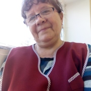 Антонина, 63, г.Ярославль