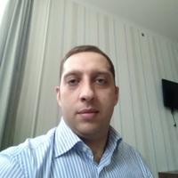 Damir, 41 год, Водолей, Москва