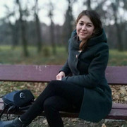 Танюшка, 21, г.Луганск