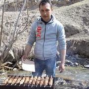 Олег 25 лет (Лев) хочет познакомиться в Худжанде