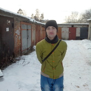 денис, 29, г.Краснокамск