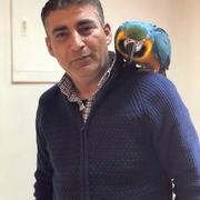 Osama.kzaaz, 48 лет, Рыбы
