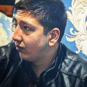 TyoM, 18, г.Yerevan