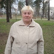 Валентина 57 Киев