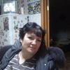 ЕЛЕНА, 55, г.Курагино