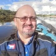 Алексей, 60, г.Московский