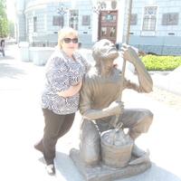 жанна, 56 лет, Дева, Томск