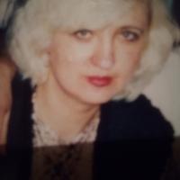 Полина, 50 лет, Козерог, Токмак