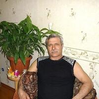 Анатолий, 70 лет, Телец, Большой Камень