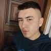 Дима, 20, г.Пермь
