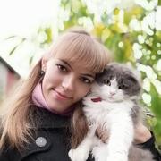 Таничка, 27, г.Кропивницкий