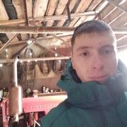 Егор 30 Ржев
