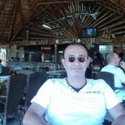 rafael, 50, г.Анкара