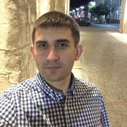 Сергей, 32, г.Киров