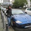 Анастасия, 41, г.Mainz