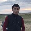 Suleyman, 23, Aktobe