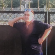 сергей, 45, г.Кочубеевское