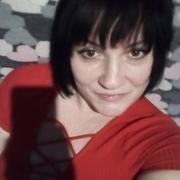 Валентина 45 Курган