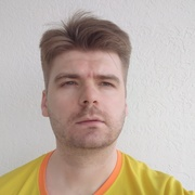 Макс, 31, г.Королев