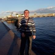 Владимир, 36, г.Чкаловск