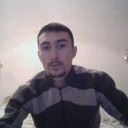 Александр, 26, г.Ува