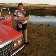 Галина, 64, г.Бузулук