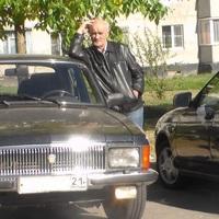игорь, 69 лет, Овен, Чебоксары