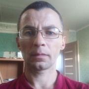 Андрей 40 Котельнич