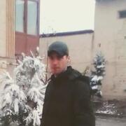 Артем Токарев 25 Ташкент