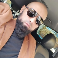 Хамзат Х, 33 года, Дева, Грозный