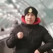 Мавлонбек 26 Санкт-Петербург