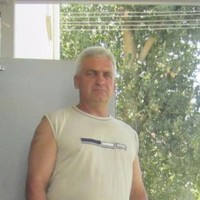 АЛЕКСАНДР, 56 лет, Козерог, Светлый Яр