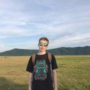 Саша Аникин, 21, г.Комсомольск-на-Амуре