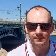 Роман Благов 38 лет (Овен) Петрозаводск