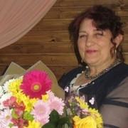 Светлана, 62, г.Людиново