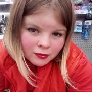 Марта Цепкова, 24, г.Звенигово